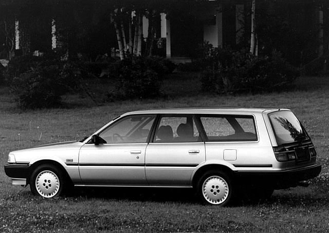 Toyota Camry 2.0 Station Wagon