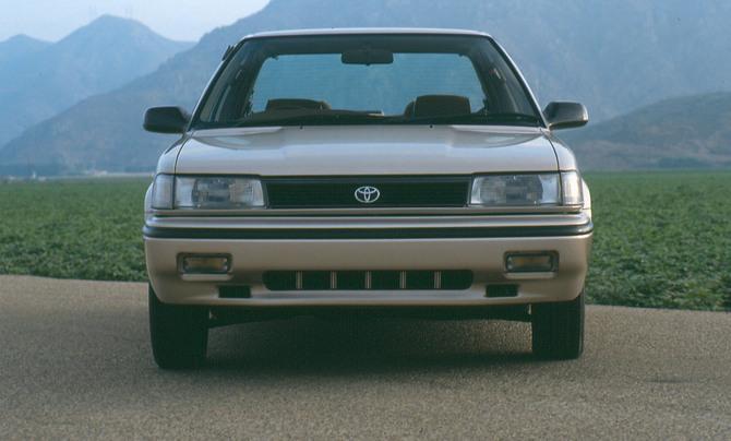 Toyota Camry 200i