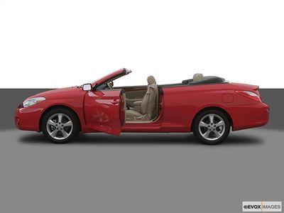Toyota Camry Solara 2.4 SE Sport