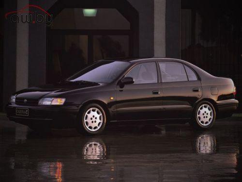 Toyota Carina 1.5 i 16V SG AT
