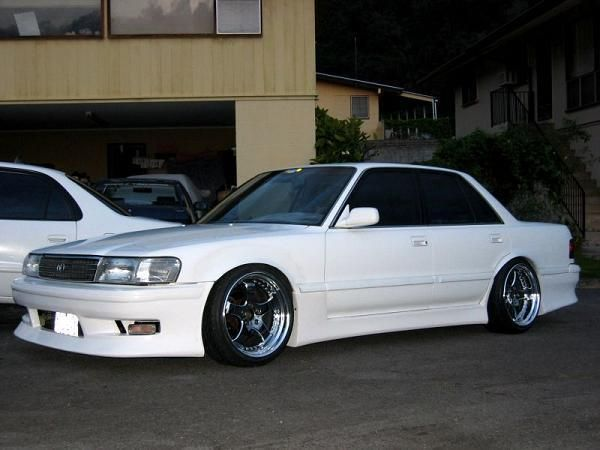 Toyota Carina 1.6