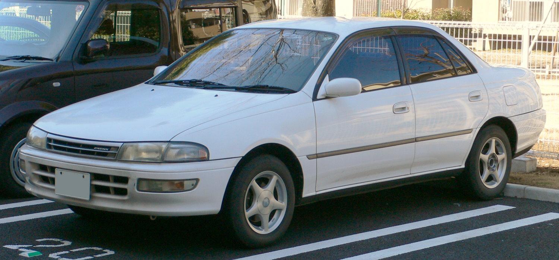 Toyota Carina 2.0