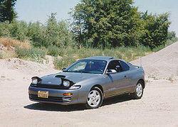 Toyota Celica 2.0 GT