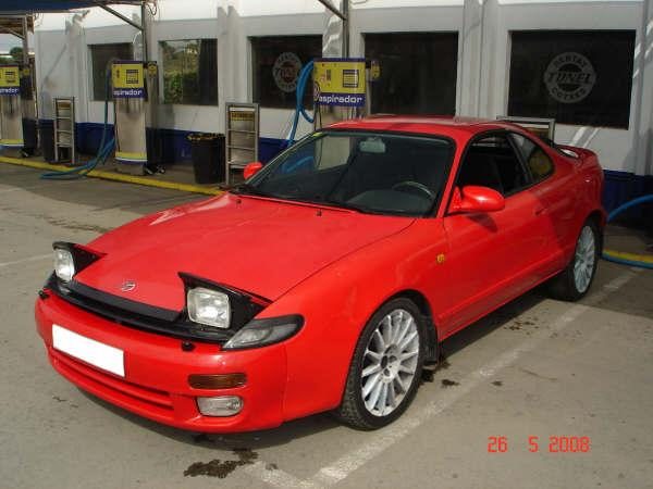 Toyota Celica 2.0 i 16V