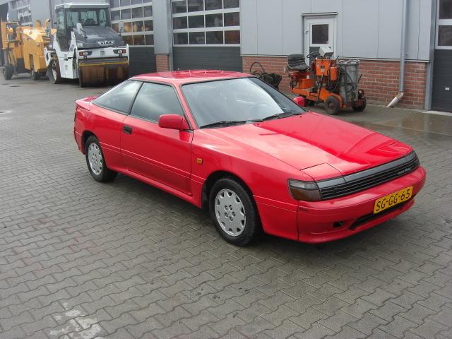 Toyota Celica 2.0 Turbo 4x4