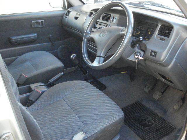 Toyota Condor 2000i Estate TE