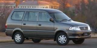 Toyota Condor 3000 D TX 4x4