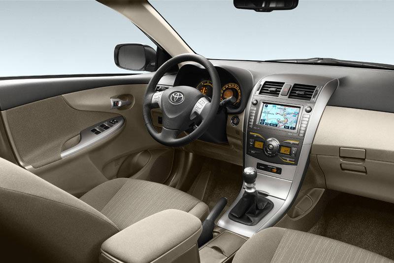 Toyota Corolla 1.4 D