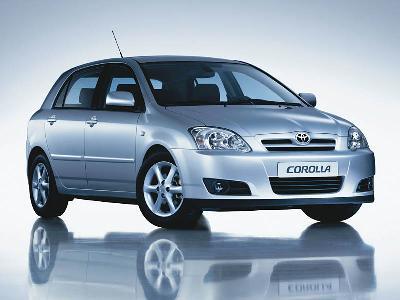 Toyota Corolla 1.4 D-4D