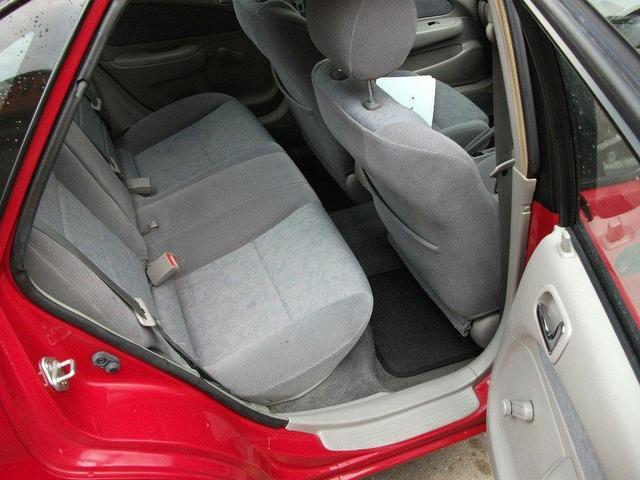Toyota Corolla 1.4 Liftback