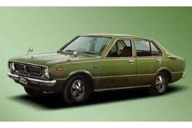 Toyota Corolla 1.5 Coupe