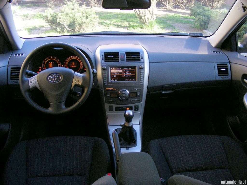 Toyota Corolla 1.6 VVTi