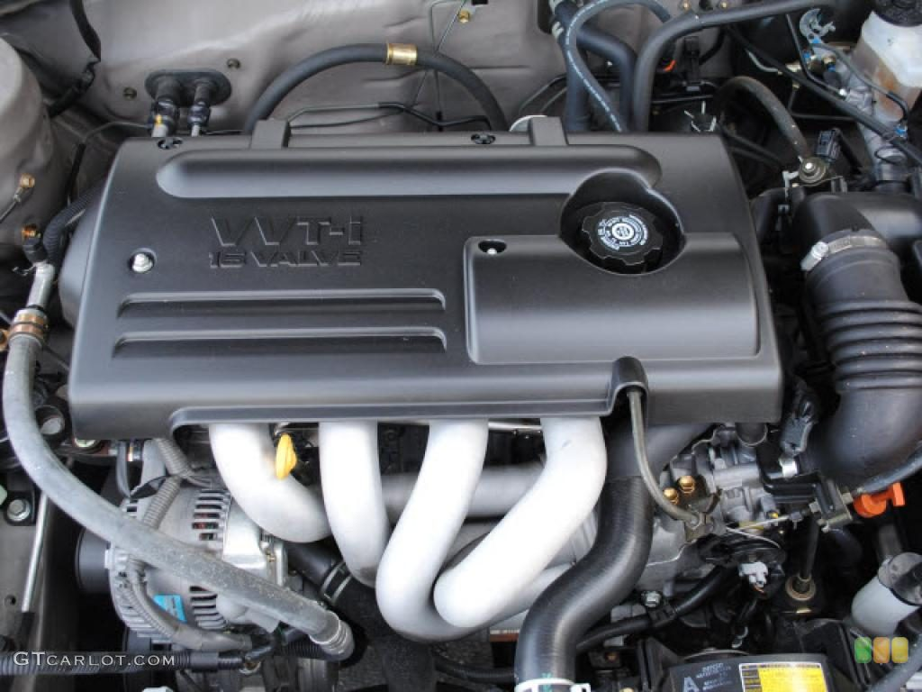 Toyota Corolla 1.8 CE