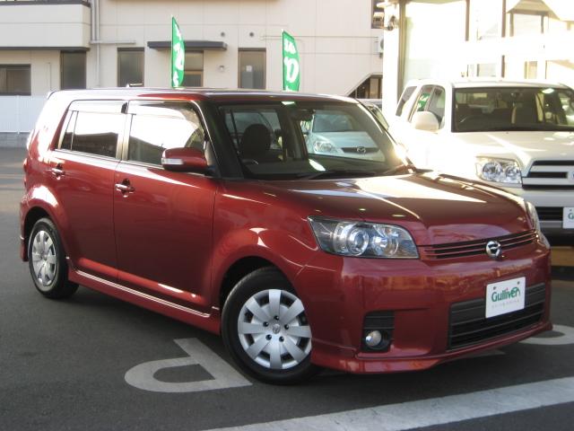 Toyota Corolla 1.8 S