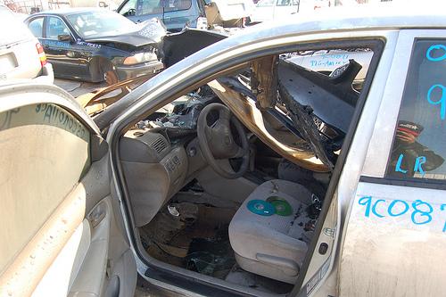 Toyota Corolla 180i GSX F-Lift