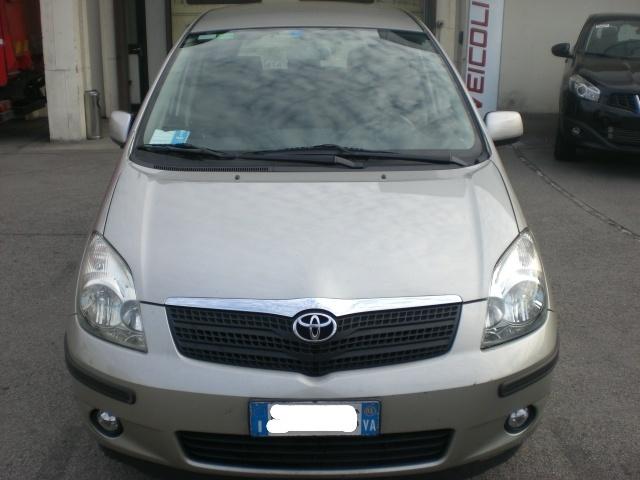 Toyota Corolla 2.0 D C