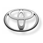 Toyota Corolla Avante GLi Mk 5
