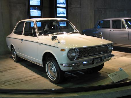 Toyota Corolla KE 10
