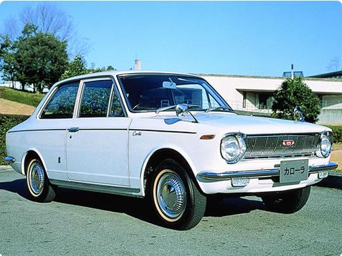 Toyota Corolla KE10