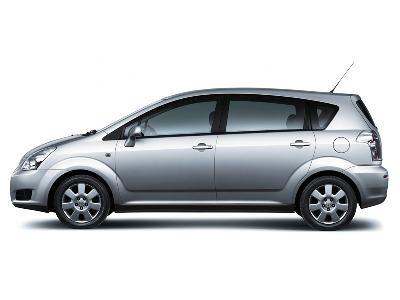 Toyota Corolla Verso 2.2 D