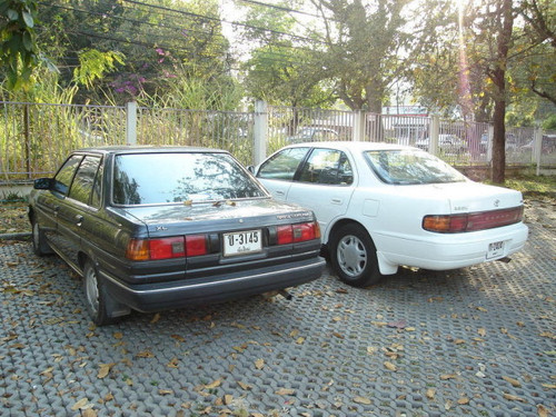 Toyota Corona 1.6