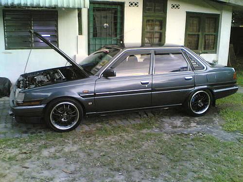 Toyota Corona 1.8