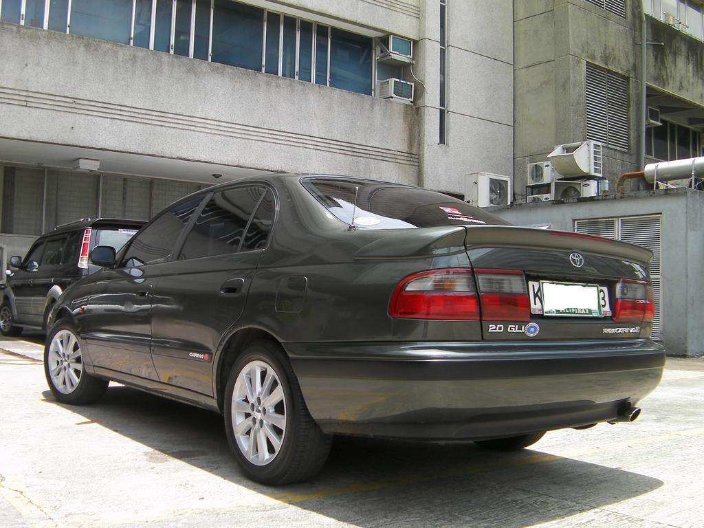 Toyota Corona 2.0