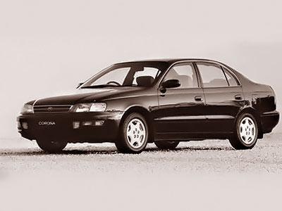 Toyota Corona 2.0 D 4WD EX