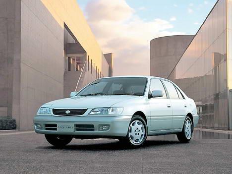 Toyota Corona 2.0 i 16V 4WS TR-R AT