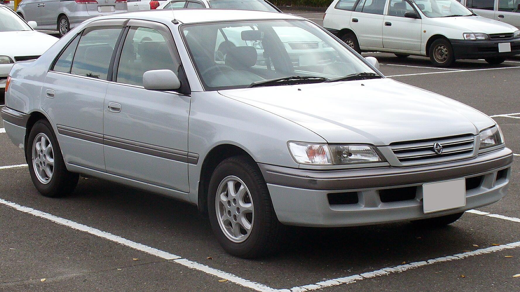 Toyota Corona Premio