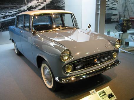 Toyota Corona PT20