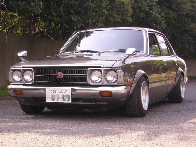 Toyota Corona RT 100