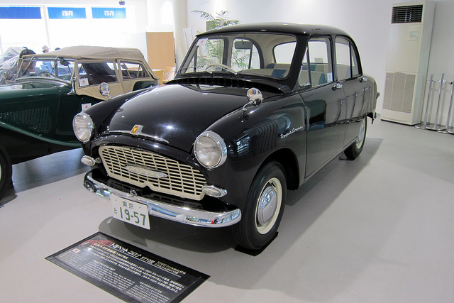 Toyota Corona ST 10