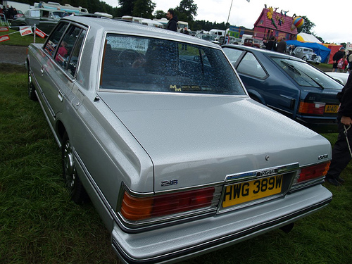 Toyota Crown 2.8