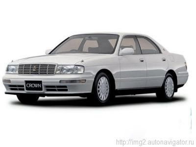 Toyota Crown 2.0 i 24V Estate