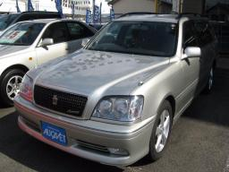 Toyota Crown 2000