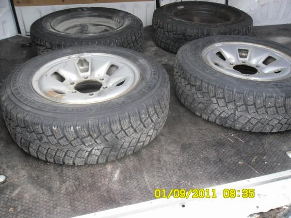 Toyota Hiace 2.4