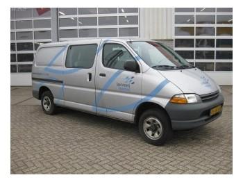 Toyota Hiace 2.4 TD