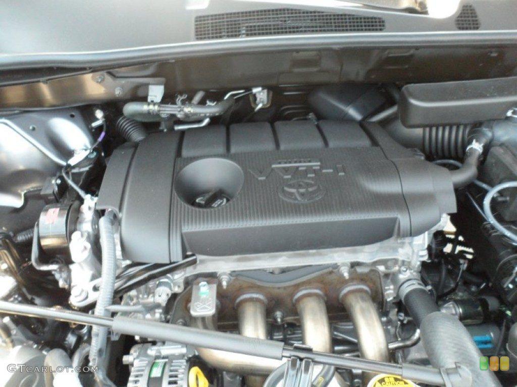 Toyota Highlander 2.7