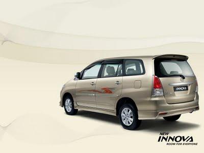 Toyota Innova 2.0 G
