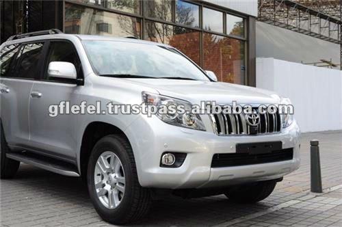 Toyota Land Cruiser 4.0 Turbo-D MT