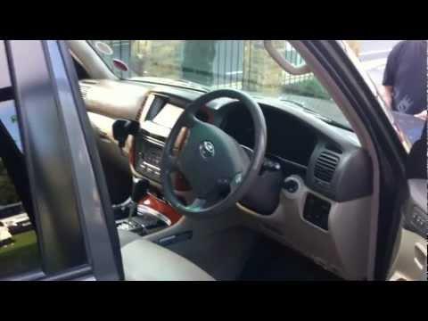 Toyota Land Cruiser 4.2 TD MT