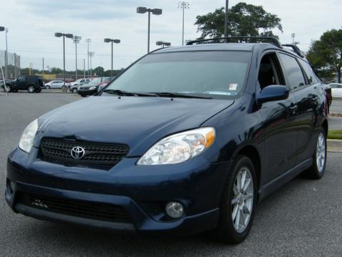 Toyota Matrix 1.8 i 16V MT