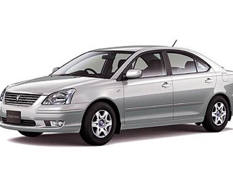 Toyota Opa 2.0 i 16V D-4