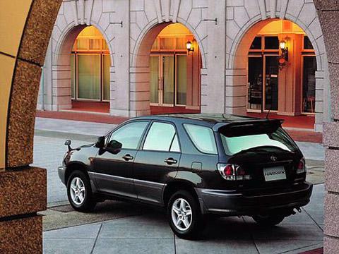 Toyota Previa 3.0 i V6 24V