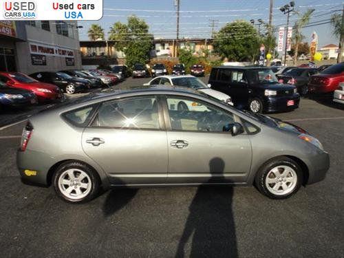 Toyota Prius 1.5 Liftback