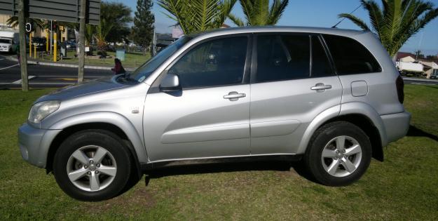 Toyota RAV4 180