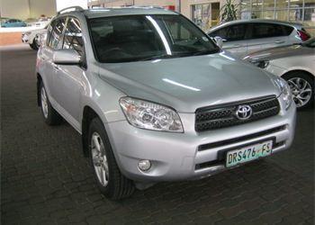 Toyota RAV4 2.2 D-4D VX