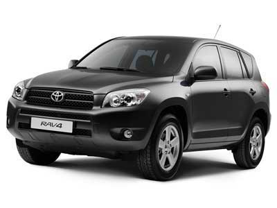 Toyota RAV4 2.0 152hp AT