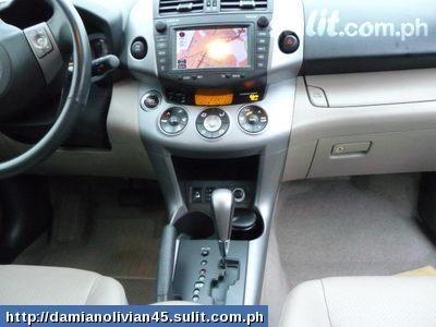 Toyota RAV4 200 4X4